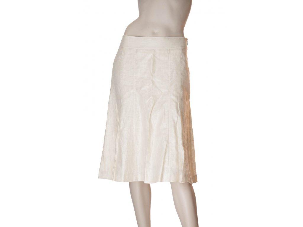 pietro filipi bezova lnena sukne 1