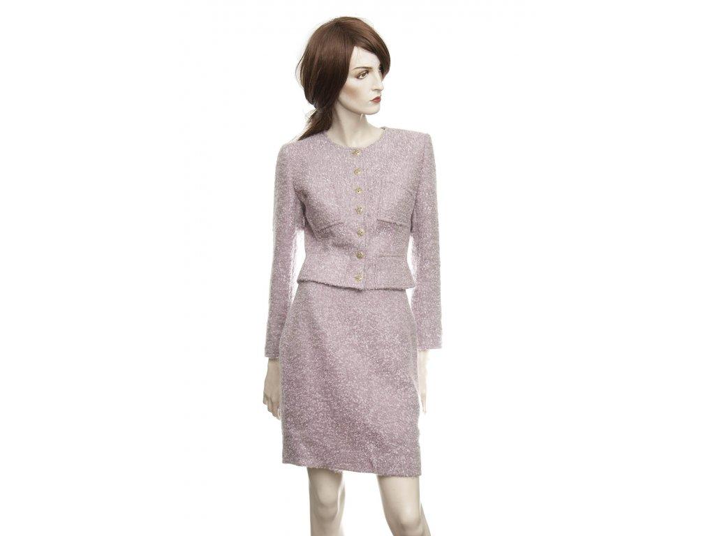 chriatian lacroix nadherny couture kostym 1
