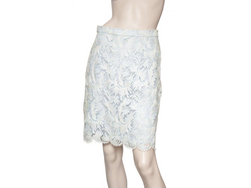 nina ricci nadherna krajkovana sukne 1