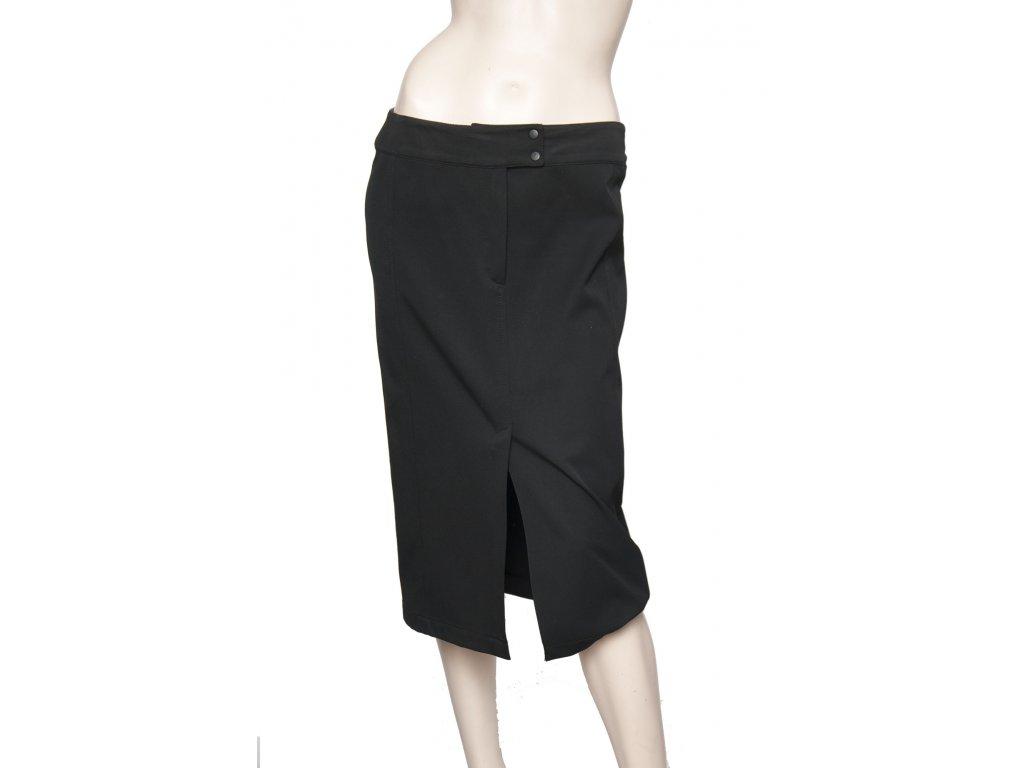 trussardi cerna sukně klasictejsiho strihu 1