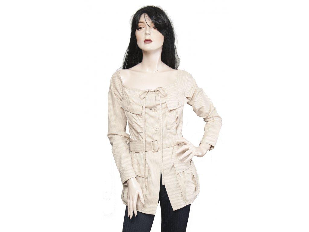 jean paul gaultier originalni bavlnene sako 1