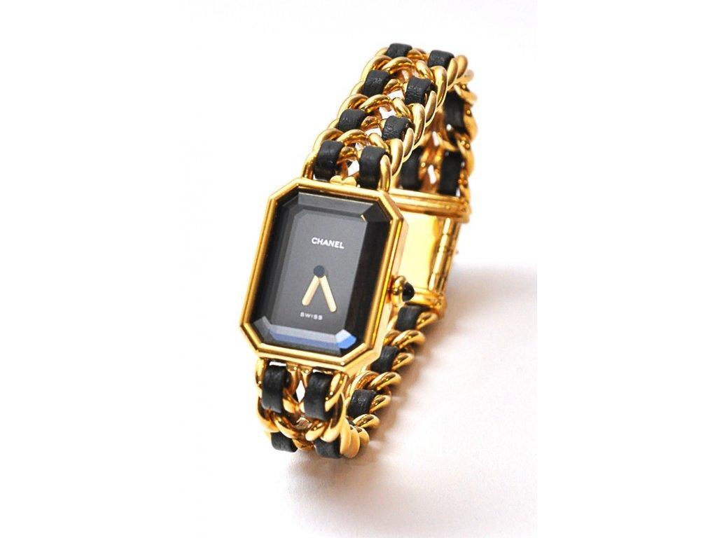 chanel premiere hodinky