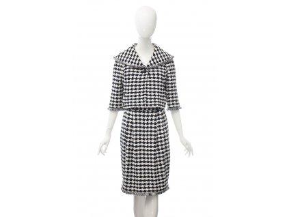 st john couture cernobily kostym 5