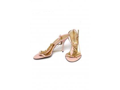 antastické střevíce runway SEX Dolce & Gabbana3