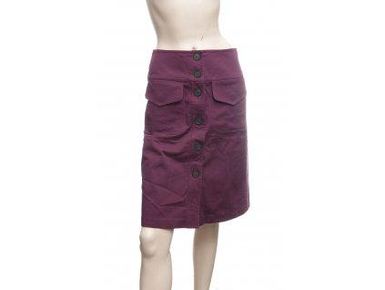 strenesse blue dzinova sukne bordo 1