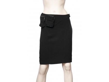 jean paul gaulttier exkluzivni sukne s ledvinkou 1