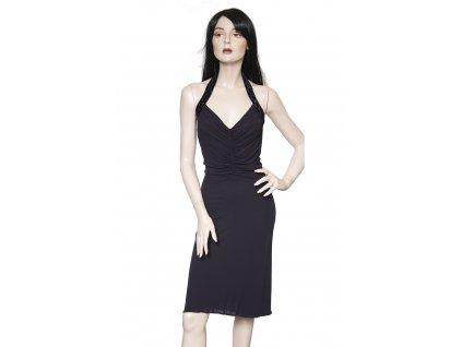 GUCCI nádherné šaty s křištály 34 36