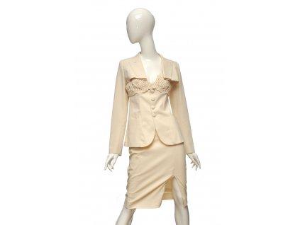 jean paul gaultier exkluzivni sexy kostym 1