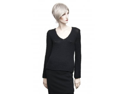 gucci luxusni rucne pleteny vlneny svetr 1