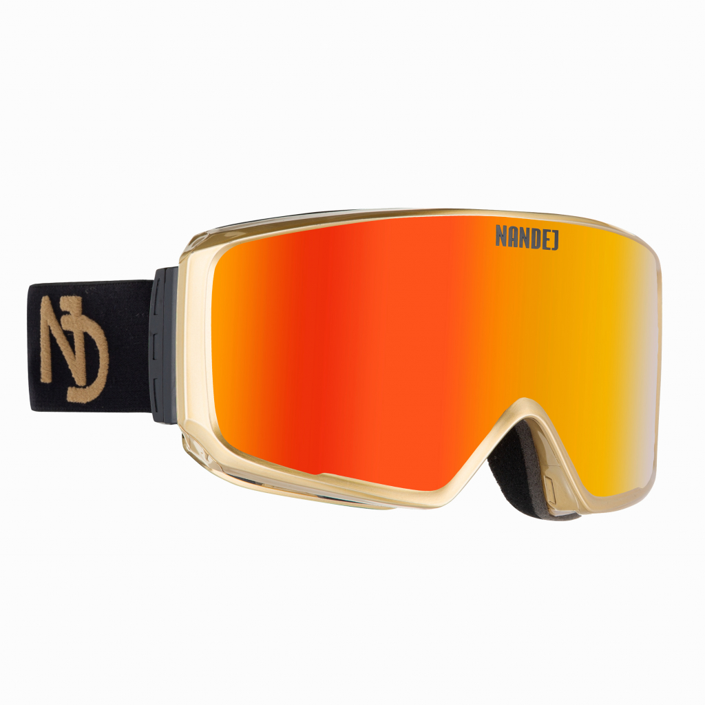 GOLD polarized