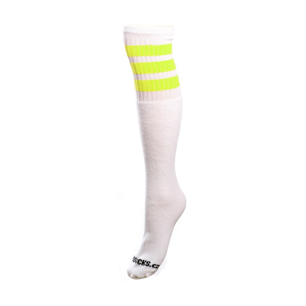 Coolsocks podkolenky Simple 22 NEON 9219 featured