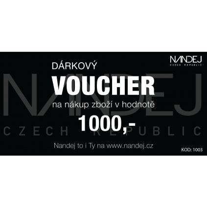 VOUCHER 1000,