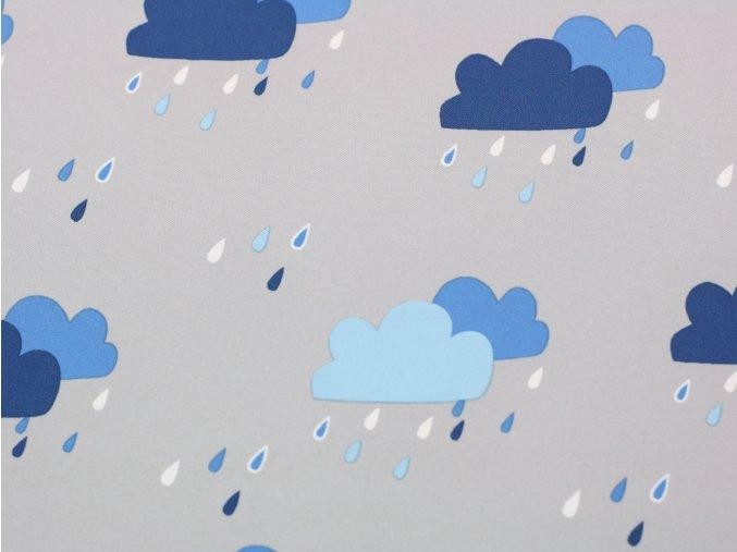 Softshell mraky
