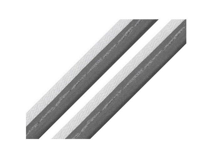 Paspulka / kédr šíře 10 mm - reflexní