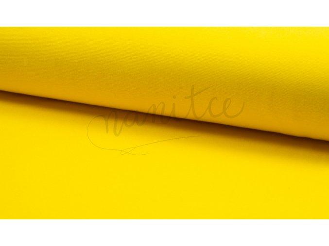 žlutý náplet 132