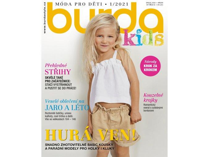 Burma kids 2021