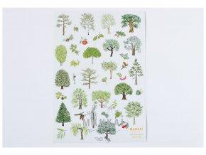 6030 1 nalepky nase stromy