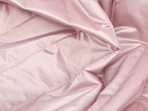 Prošev růžový šusťákový 044