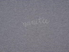 STRIPE NAVY WHITE1MM KC3009 108.