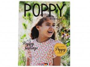 POPPY - 14. vydání