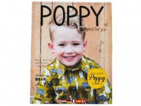 POPPY - 11. vydání