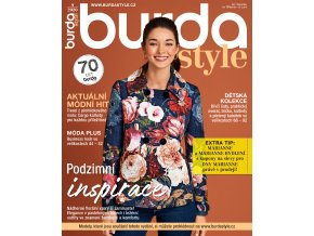 burda 2009 cover NOEAN