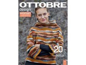 ottobre woman 5/2020 časopis