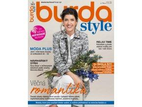 burda style 5/21