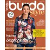 burda 2009 cover NOEAN