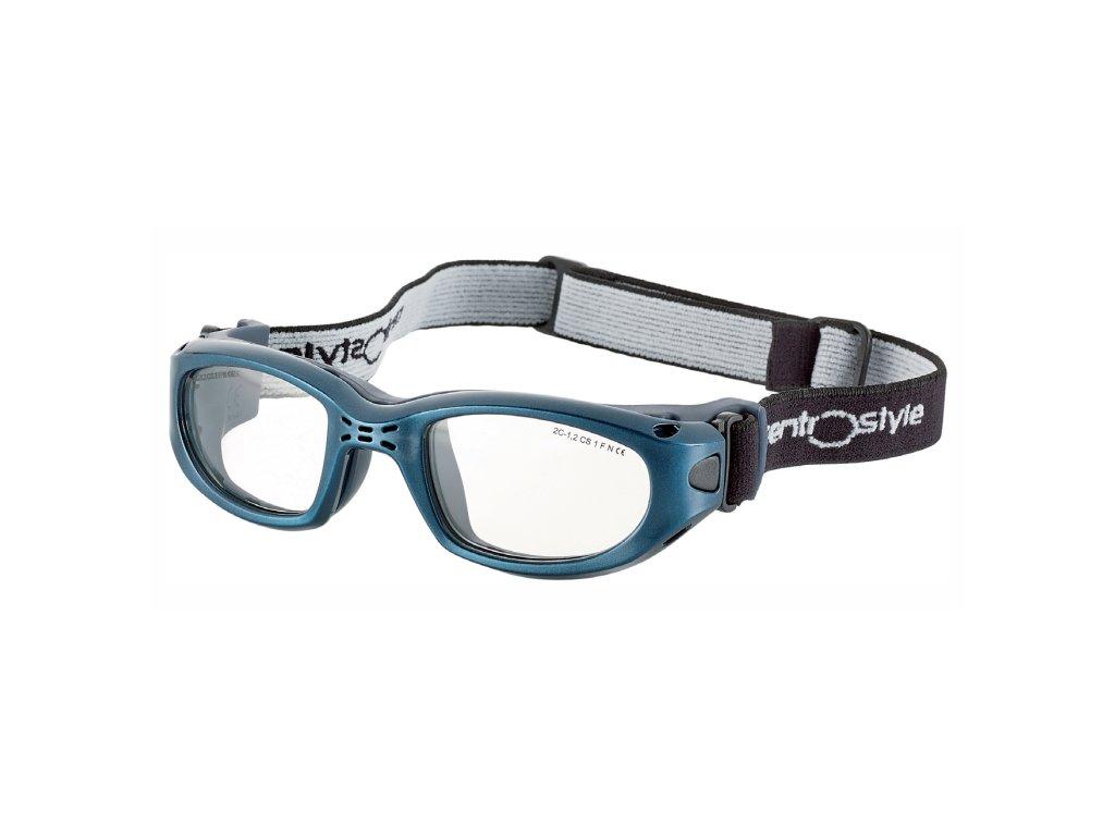 Sportovní ochranné brýle, vel. 47