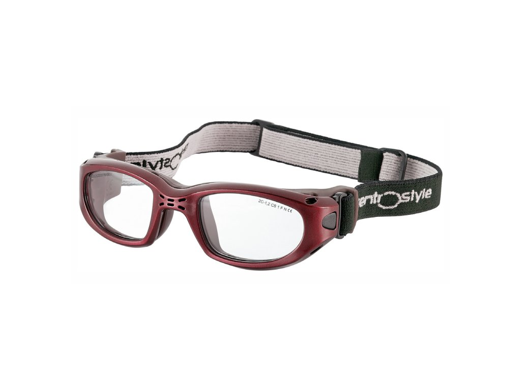 Sportovní ochranné brýle, vel. 49