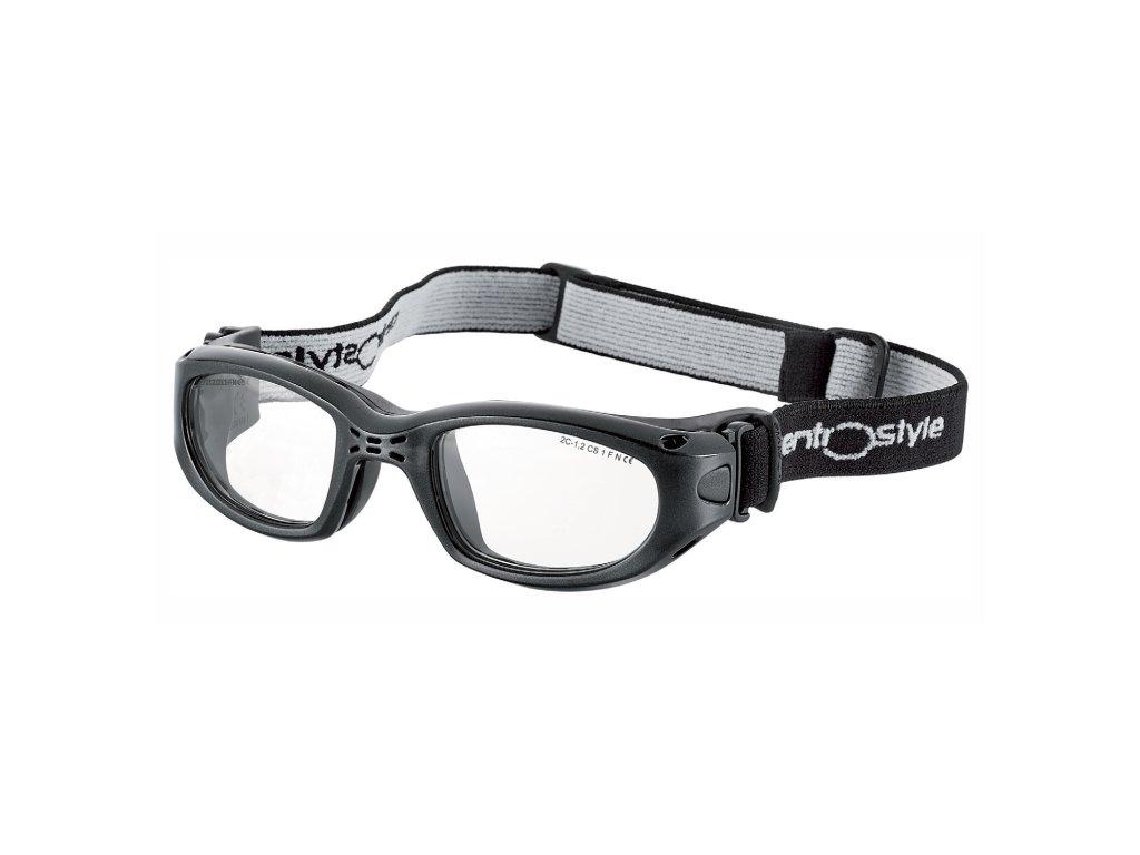 Sportovní ochranné brýle, vel. 51