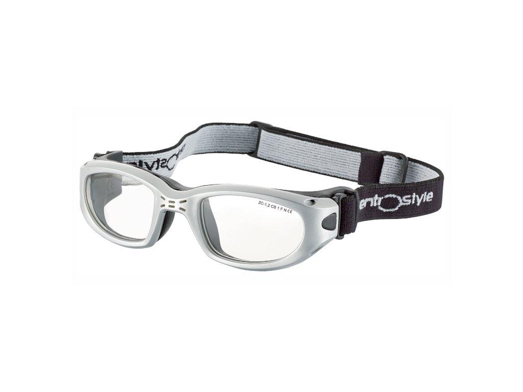 Sportovní ochranné brýle, vel. 53