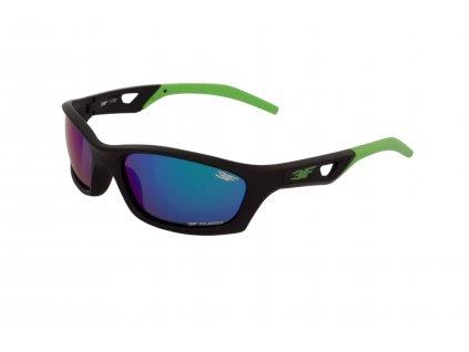 Dětské sportovní brýle VERSO junior