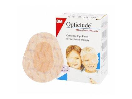 3m opticlude mini