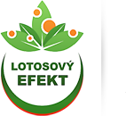 impregnace na stany využívá efektu lotosového květu se samočistícím efektem