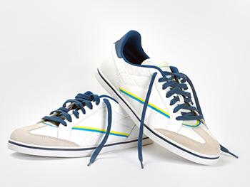 můžete impregnovat boty z různých materiálů