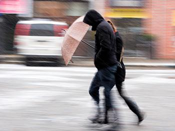 impregnace oděvů ochrání i v extremních podmínkách