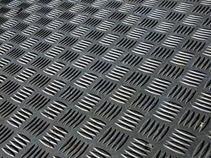 ochranu na kovy lze také použít na nerezovou a jakoukoli ušlechtilou ocel