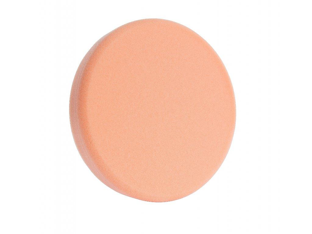 Antihologramová houba oranžová průměr 160 x 30