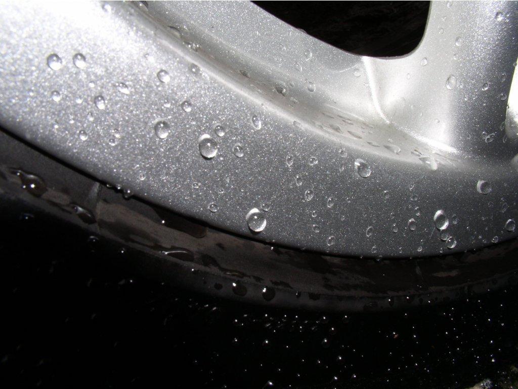 Ochrana disků a ráfků před brzdným prachem 5000 ml
