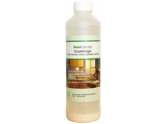 Abrasivní čistič 500 ml