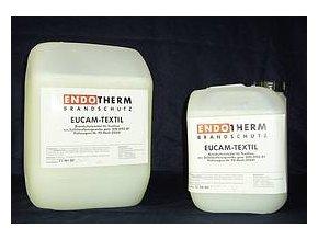 Protihořlavá ochrana na TEXTIL 20 000 ml