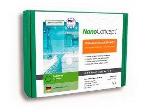 Nano ochrana skla a keramiky 30ml digitální retus