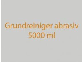 Abrasivní čistič 5000 ml