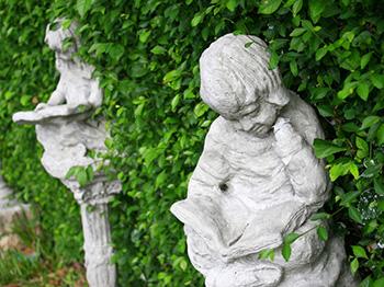 impregnácia kameňa a betónu ako alternatíva k náterom na betón a kameň, impregnácia kameňa-ochráni betón, sochy či náhrobné kamene pred eróznymi vplyvmi počasia