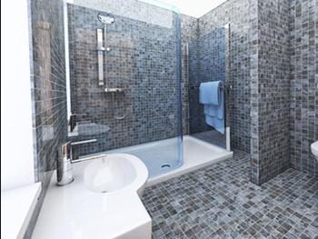 špina sa už nebude zažierať, preto bude upratovanie kúpeľne otázkou niekoľkých minút