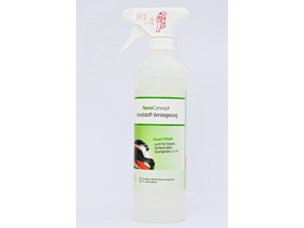 101(1) ochrana plastovych povrchu 500 ml