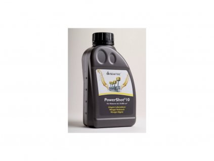 Rewitec Powershot 10 - pre benzínové a naftové motory do 10 000 cm3