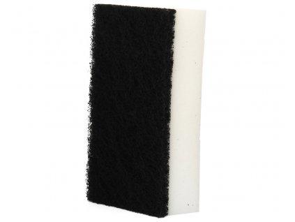 Kúzelná čistiaca nano hubka drsná & čistiaca strana - balenie 10 ks